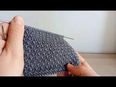 Crochet Crafts, Knit Crochet, Punto Smok, Japanese Crochet, Baby Knitting Patterns, Lana, Handmade, Stitches, Chart