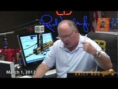 Rush Limbaugh compilation of statements over 3 days of attacking Sandra Fluke #orm #brand #socialmedia.  13 advertisers and 2 radio stations drop Limbaugh