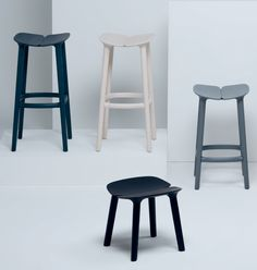 osso stool blue - Google Search