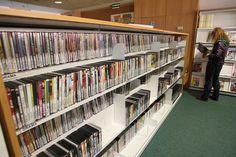 Cassà de la Selva. Biblioteca Municipal de Cassà de la Selva. 163 by BibGirona, via Flickr