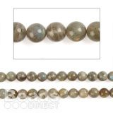 Labradorite Smooth Round 12mm 16 Jewelry Making Supplies, Craft Supplies, Bracelet Making, Labradorite, Jewelry Accessories, Smooth, Stud Earrings, Beads, Bracelets