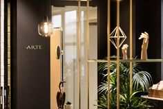 Enter the Arte Wallcoverings cabinet of curiosities. Take a look at the design we did for the Arte Showroom in Chelsea, London. Cabinet Of Curiosities, Showroom, Interior Design, Mirror, Belgium, Furniture, London, Home Decor, Dibujo