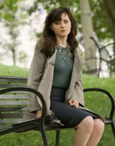 Outfit worn by Summer in (500) Days Of Summer . Shop the Screen with Spylight!