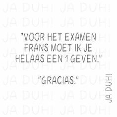 Dutch Quotes, Happy Vibes, Facebook Sign Up, Stress Relief, Funny Quotes, Humor Quotes, Favorite Quotes, Lol, Funny Pictures