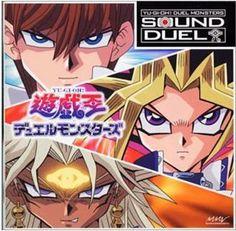 Yu-Gi-Oh Soundduel 1