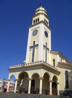 Three Points Town - Minas Gerais
