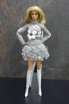 """PlayDolls.ru - Играем в куклы: Oxigenix. """"GEMINI"""" fashion (12/13)"""