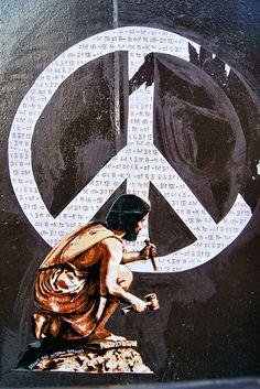 Urban Art by FRZ , in Paris