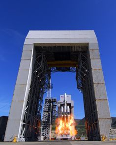Almost moved to Lompoc in BRPH was to re-engineer the Space Shuttle Launch Tower to accommodate another vehicle launch. It was the Challenger accident that brought launching over the United States back to the drawing board.