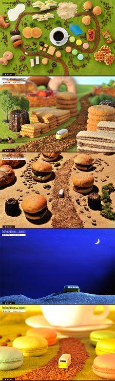 THE GOLDWAGON JOURNEY 【コンペ】 - MegaHirock | JAYPEG