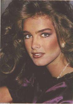 Brooke Shields - Page 49 - the Fashion Spot