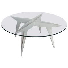 rare Gio Ponti coffee table | From a unique collection of antique and modern coffee and cocktail tables at https://www.1stdibs.com/furniture/tables/coffee-tables-cocktail-tables/