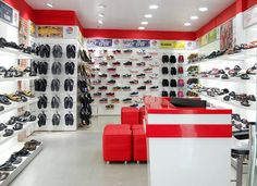 Liberty footwear has a well established and momentous presence in Bangalore with approximately 50 stores in the state alone. Liberty has unveiled two more exclusive showrooms in the state exhibiting its new and extremely exciting footwear collection.