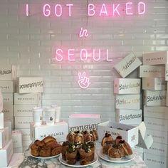 Mr.Holmes Bakehouse Seoul