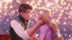 And at last i see the light.. #tangled #bestmovieEVER
