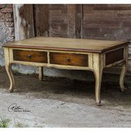 South Shore Decorating: Coffee Tables