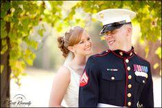Breanna & Zach's Wedding Day - Maria's Vineyard - Dothan, AL
