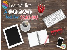 LearnZillion: FREE standards based videos for 2-12th grade in the areas of Math, Writing, and ELA