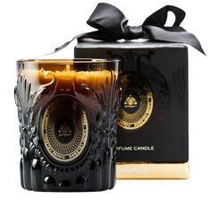 Cause Celebre Perfumed Candle by PANPURI