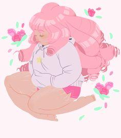Rebacca love chubby