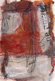 Marie Bortolotto Artist