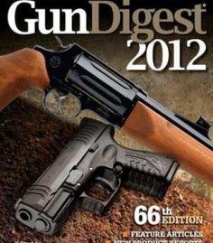 Gun Digest 2012 PDF
