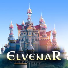 Elvenar Android Software (FREEWARE) User rating: Whats's New REWARDS A new reward screen for rewards earned in collaborative Fantasy City, Fantasy Races, Some Games, Fun Games, Forge Of Empire, Game Keys, Simulation Games, City Buildings, Fantasy Creatures
