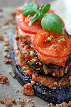 vegan: purple love recipe...