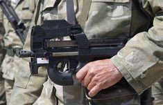 Compact and nimble, there are certain advantages in wielding a bullpup rifle. We give you five of the best to take aim at. Home Defense, Self Defense, Tactical Rifles, Firearms, Air Serbia, Off The Grid News, Submachine Gun, Personal Defense, Assault Rifle