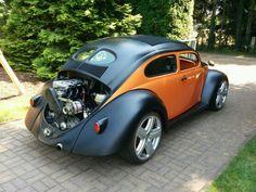VW Käfer Topchop 16V in Auto & Motorrad: Fahrzeuge, Automobile, Volkswagen | eBay