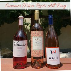 Summer Wines: Findin