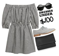 """""""$98"""" by maddog22 ❤ liked on Polyvore featuring Gap, Topshop and ZeroUV"""