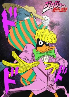 「ONE MORE TIME」 | Zoot Suit Daffy Duck / Literally Me | Know Your Meme