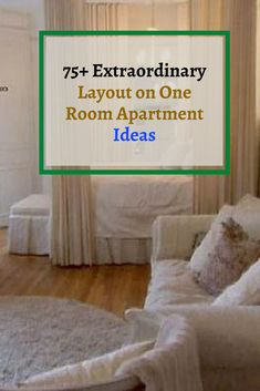 75+ Extraordinary Layout on One Room Apartment Ideas #roomapartmentideas One Room Apartment, Apartment Ideas, Small Apartments, Layout, Small Flats, Page Layout, Apartment Interior, Tiny Apartments, One Room Flat