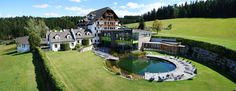 Hotel Schwarz Alm Hotels, Das Hotel, Freundlich, New Years Eve Party, Austria, Beauty Makeup, Tours, Mansions, House Styles