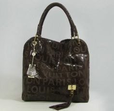 ▪☉⊙✪  Super Louis Vuitton Whisper Cow Leather Bag-Deep Coffee 07830 #Louis #Vuitton #Women #Handbags #Deep Coffee http://www.pinhandbags.com/Louis-Vuitton-Handbags-13/super-louis-vuitton-whisper-cow-leather-bagdeep-coffee-07830-p-717.html , #XMAS ☭❈✿░