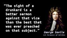 George Savile - Seeing