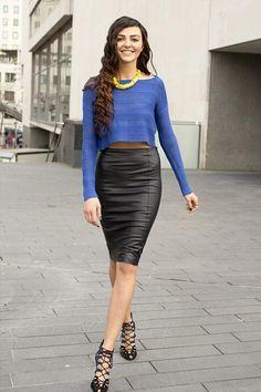 Vogue Festival Street Chic | Popbee - a fashion, beauty blog in Hong Kong.