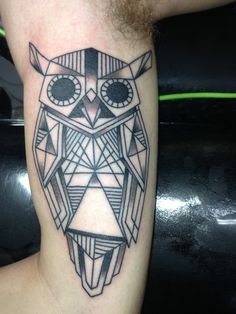 traditional owl tattoo - Google Search