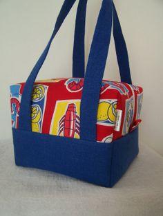 I love Shrimp Lunch Box BPA free food safe lunch bag by AptosBeach. Have the cutest lunchbox!