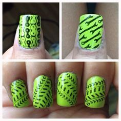 Supercross Nail Designs - Bing Images