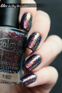 Color Club Uptown _ Liloo Nail Art