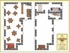 DnD - Tavern Pen And Paper, Video Game, Gaming, Rpg, Videogames, Games, Video Games, Game
