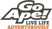 GoApe - This is a tree-top adventure course thing. I've done one before and it's really fun. Unless you're really afraid of heights, this might be fun to do!