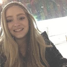 Willow Shields in Montreal