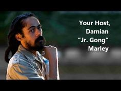 Damian 'Jr Gong' Marley 'Works Hard' on Welcome to Jamrock Reggae ...