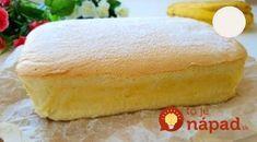 Cel mai fin și mai delicios pandișpan pe care l-am gustat - Pandișpan japonez No Bake Desserts, Dessert Recipes, Romanian Desserts, Milk Dessert, Baking Basics, Home Baking, Cata, Diy Food, Cookie Recipes