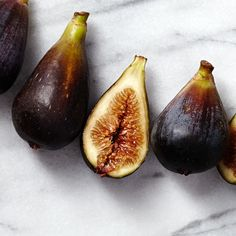 How to buy, store, and prepare figs, along with 14 fig recipes for summer and fall alike, from a tapenade sweetened with Black Mission figs to fig ice cream