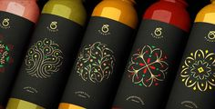 BLOCHIA on Packaging of the World - Creative Package Design Gallery
