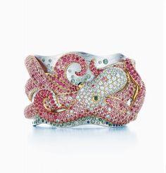 Tiffany & CO. octopus bracelet